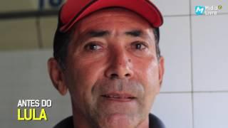 Reportagem: Daniel Pearl Bezerra - Mídia Livre.