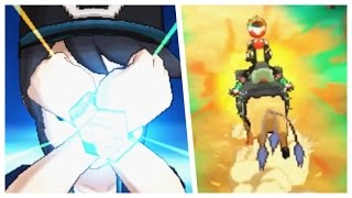 SECRET 5TH MOVE CONFIRMED??!!! :: BRAND NEW TRAILER!! - Pokémon Sun and Moon by Tyranitar Tube