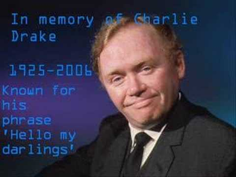 My Boomerang Won't Come Back by Charlie Drake