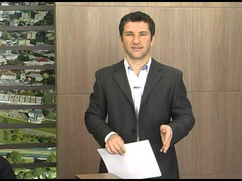 Vídeo Redação Informativo 16 09 2014