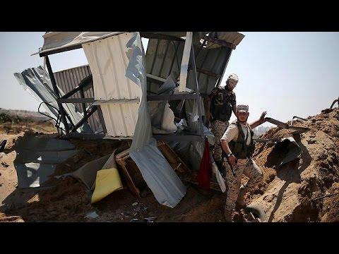 Ανταλλαγή πυρών μεταξύ Χαμάς και Ισραήλ