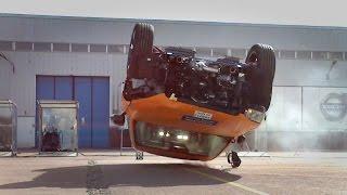 ► 2015 Volvo XC90 - CRASH TEST
