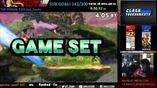 ZeRo Hammer Combo with Mr. Game and Watch