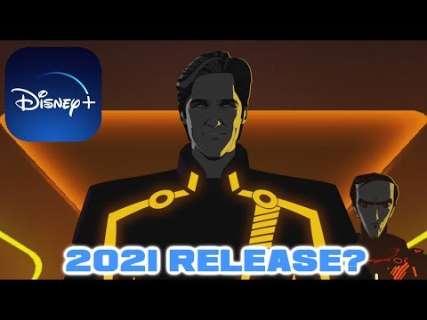 Tron Uprising Season 2 Might Return On Disney+ (2021 Release?)
