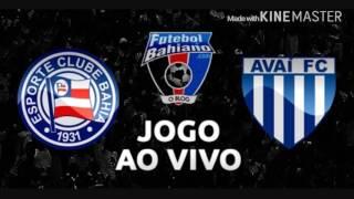 Link Do Jogo : http://www.futebolbahiano.org/2016/05/serie-b-jogo-bahia-x-avai-ao-vivo.html