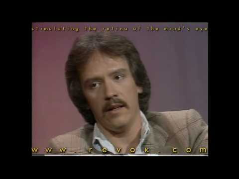 Talk Show - Fear On Film (1982)