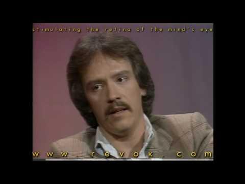 Talk Show - Fear On Film (1982)