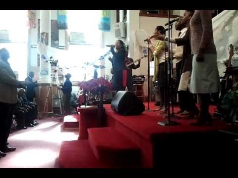 All Nations Apostolic Tabernacle :When the saints.mp4