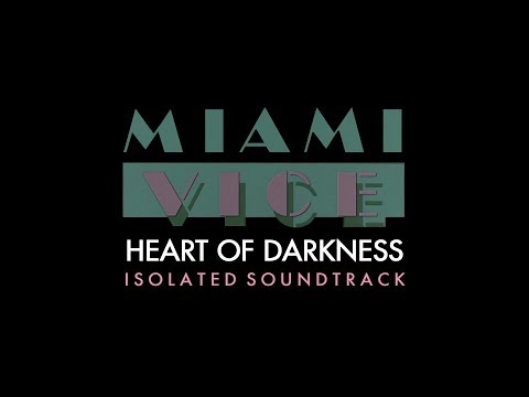 Heart Of Darkness (1984) - Isolated Soundtrack