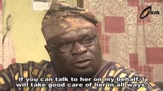 Ba Se Fe Kori Nigerian Yoruba movie - OkinTV (Drama)