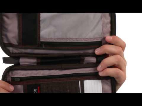 Victorinox Travel Organizer w/ RFID Protection  SKU:8499697