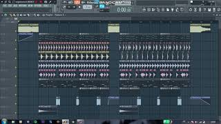 Video Free FLP : Breathe Carolina  Dropgun - Sweet Dreams [Naro Remake] MP3, 3GP, MP4, WEBM, AVI, FLV Mei 2018