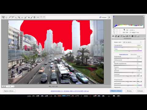 Efektywne wywoływanie plików RAW - poradnik wideo
