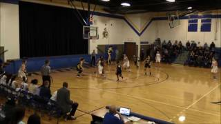 Play Of The Game - Women's Basketball vs  U of M Dearborn