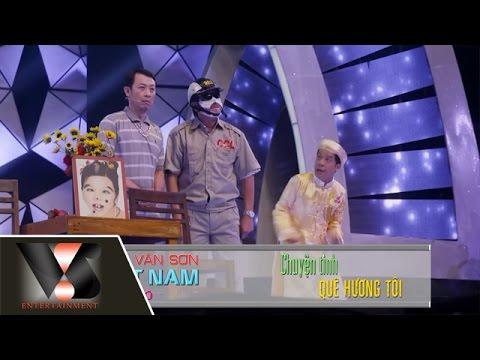 Vân Sơn 50 DVD va Blue ray