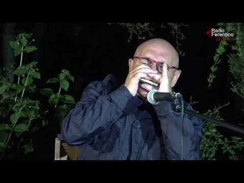 Je So' Pazzo brano di Pino Daniele eseguito da Giovanni Cipriani e Giuseppe Valenti.