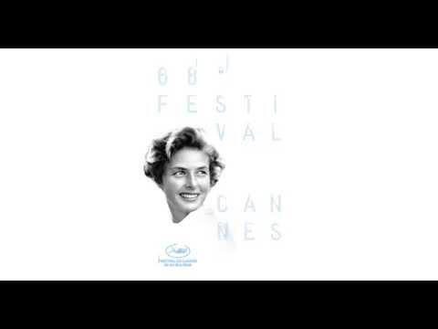 Ингрид Бергман — лицо 68-го Каннского фестиваля