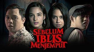 Video KALO BERANI FULLSCREEN | SEBELUM IBLIS MENJEMPUT w/ CHELSEA ISLAN & PEVITA PEARCE MP3, 3GP, MP4, WEBM, AVI, FLV September 2018