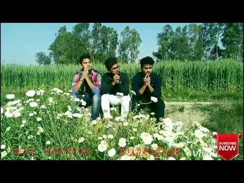 Behti hawa sa tha woh    touching friendship story part 2        3 idiot movie song  