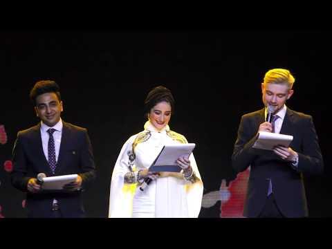 Концерт Ритмы мира 2019 г. | ЧувГУ, Чебоксары