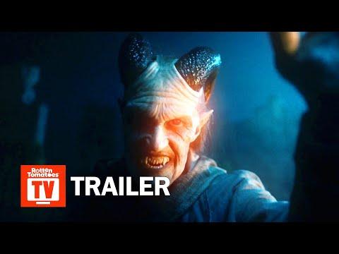 Van Helsing Season 4 Trailer   'New Season New Slays'   Rotten Tomatoes TV