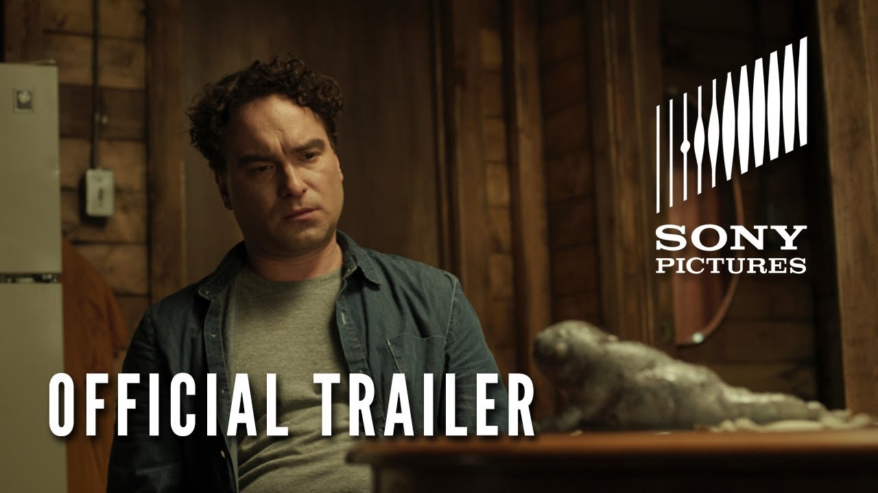 We All have Our Demons in 'The Cleanse' (Trailer) with Johnny Galecki, Oliver Platt & Anjelica Huston