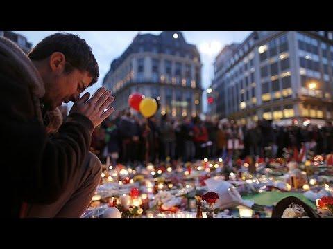 Βρυξέλλες: «Όχι στο μίσος»