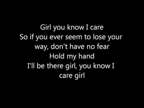 Sean Paul - Hold my hand lyrics