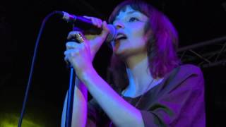 Lungs CHVRCHES