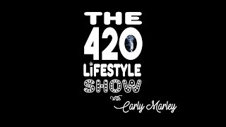 The 420 Lifestyle with Carly Marley: Passing The (Dab) Torch by Pot TV