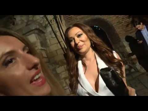 Proslava 44. rođendana Svetlane Cece Ražnatović – video snimci