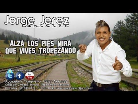 Mi Plata No La Va Ve Jorge Jerez & Peter Cabarcas...