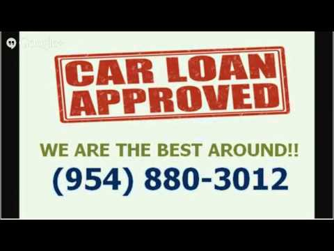 Vehicle Title Loan Company Oakland Park - CALL 954-880-3012