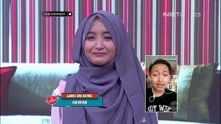 Video Kasihan Arafah Sampe Nangis Pas Adu Akting (3/4) MP3, 3GP, MP4, WEBM, AVI, FLV Agustus 2018