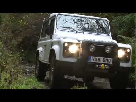 Defender - A new EU5 2.2-litre diesel engine replaces the EU4 2.4-litre diesel for 2011, bringing new levels of performance and refinement to the Defender for 2012. The...