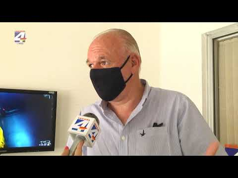 Portabilidad numérica: el subsecretario de Industria, Walter Verri, se mostró conforme