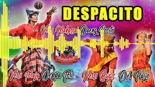 MUSIC DESPACITO VERSI MAKASSAR  Daeng Posito VERSI TORAJA Deppa Tori