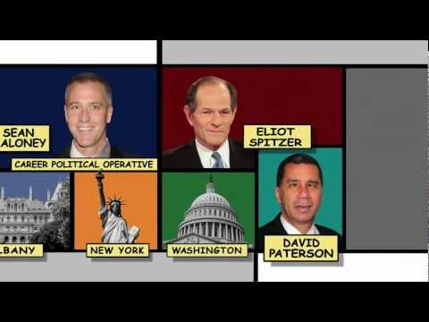 sean maloney - Meet Sean Maloney: career political operative for politicians in Washington, New York, Albany. Sean Maloney: Resident of Manhattan. Never lived in the Hudson...
