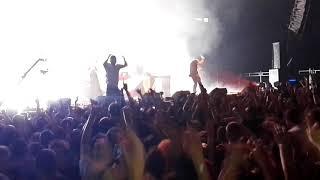 [Wrocław Hip Hop Festival] Quebonafide - Madagaskar _v1