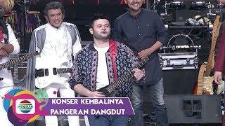 Video ASYIIK!! Ridho Tirukan Gaya Aksi Panggung Rhoma Irama. Mirip nggak ya Kira-Kira? MP3, 3GP, MP4, WEBM, AVI, FLV September 2018