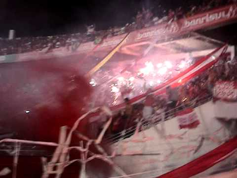 RECEBIMENTO CONTRA O BOLSO PUTO LIBE- POPULAR DO INTER 2006 LIBERTADORES 2006 - Guarda Popular - Internacional