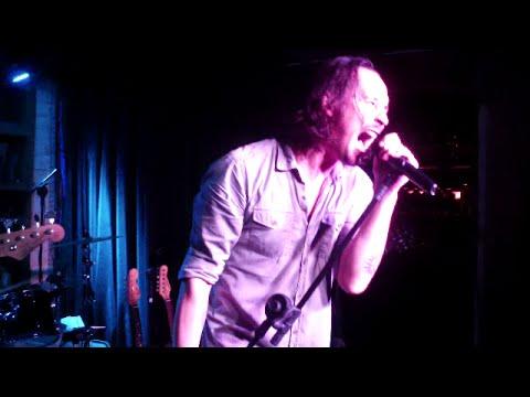 Pearl Jam Cover Ribeirão no Augusta Bar em Ribeirão Preto (12/12/2014)