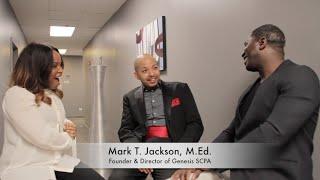 Genesis SCPA Spring Recital 2016 Documentary