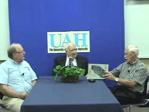 David Hanning and Kim McCutcheon discuss Aircraft Engine History (Space History Interviews)