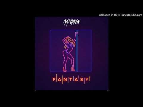 Mayorkun – Fantasy (Official Music Video)