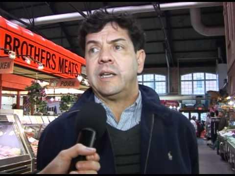 Exportadores colombianos realizaron inspección de campo en Canadá