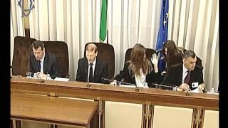 http://www.pupia.tv - Roma - COMITATO SCHENGEN - Fenomeno migratorio, audizione Kessler, ambasciatore di Svizzera in Italia Alle ore 8.30, il Comitato parlam...