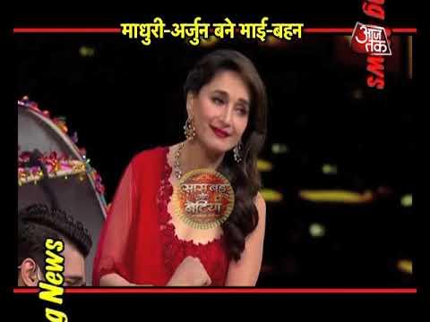 Dance Deewane: SHOCKING! Arjun Bijlani BRO-ZONED B