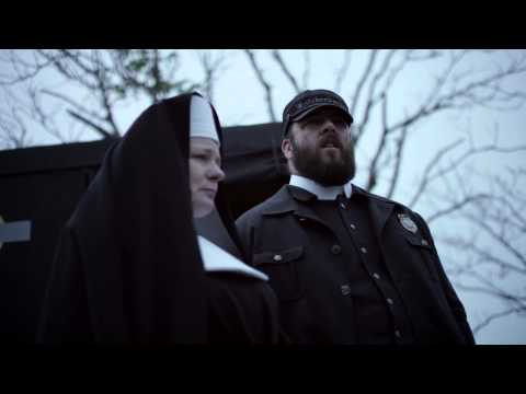 The Knick Season 1: Episode #4 Clip #1 (Cinemax)