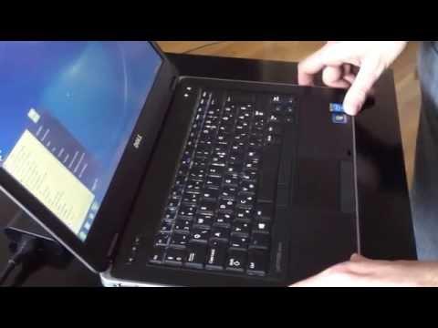 Dell Latitude E6440 Notebook